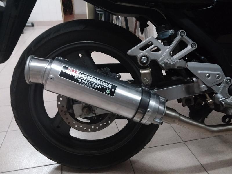 Qingqi Sport 125 / I-moto Strada  - Página 15 20140515_211832