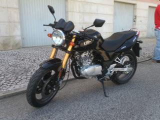 Qingqi Sport 125 / I-moto Strada  PART_1338307185439_null