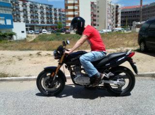 Qingqi Sport 125 / I-moto Strada  PART_1338307278794_null